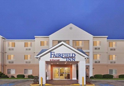 Image of Fairfield Inn by Marriott Corpus Christi