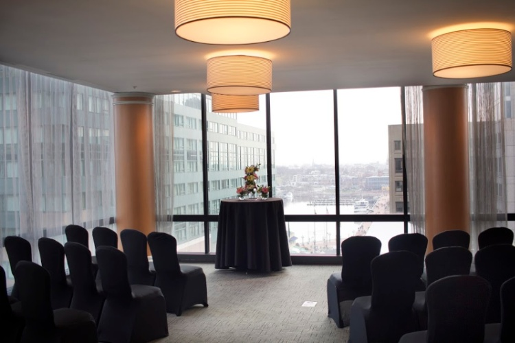Club Level 12 -Perfect For An Intimate Ceremony 11 of 13
