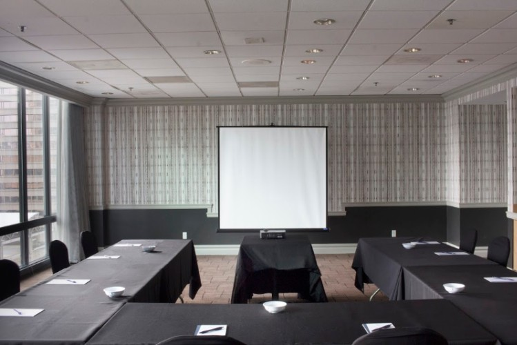 Studio B -Plan Your Next Meeting With Us 13 of 13