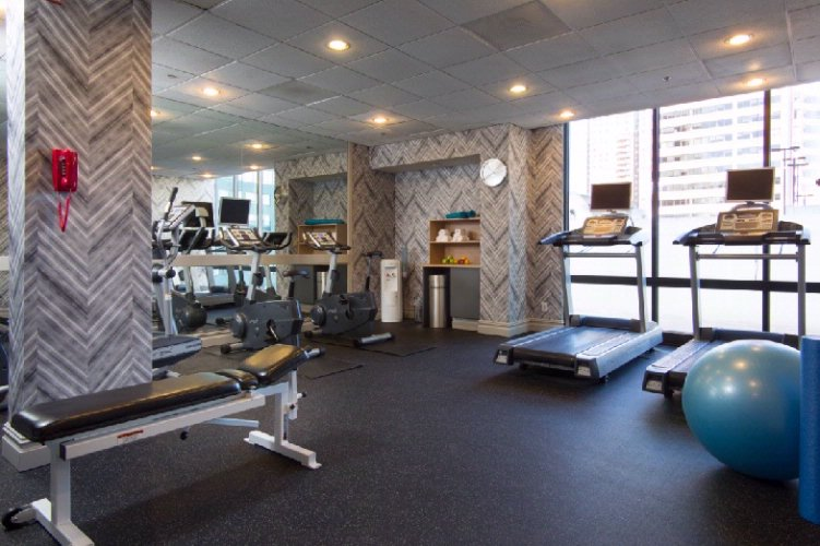 24 Hour Fitness Center 8 of 13