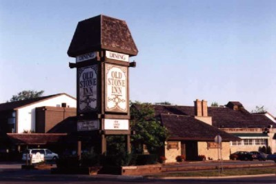 Exterior Of The Old Stone Inn 2 of 14