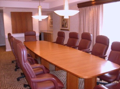 Launders Board Room 9 of 11