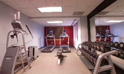 Work Out Area 10 of 11
