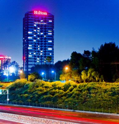 Image of Hilton Los Angeles / Universal City