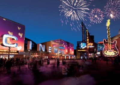 Citywalk La -Over 70 Shops Restaurants And Entertainment Venus 4 of 12