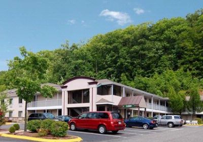 Image of Quality Inn Suites Torrington