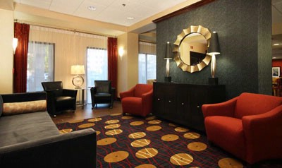 HAMPTON INN® CHAMPAIGN URBANA - Urbana IL 1200 West University 61801