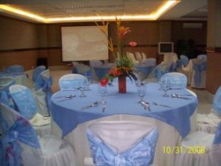 Function Hall 10 of 11