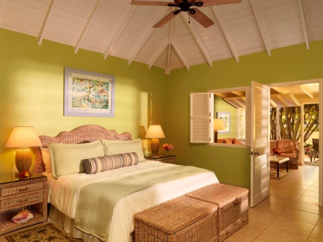 Deluxe Garden Suite At Nisbet Plantation 14 of 16