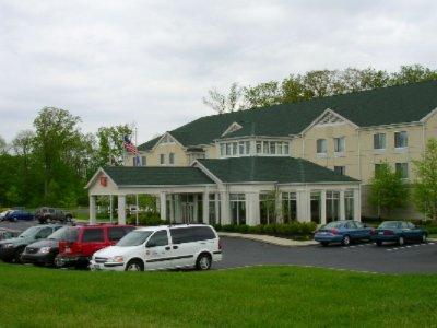 Hilton Garden Inn Cincinnati Northeast Loveland Oh 6288 Tri Ridge 45140