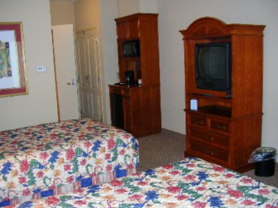 Double Bedded Room 9 of 11