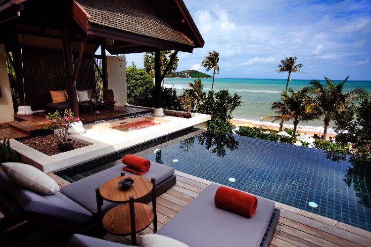 Anantara Seaview Pool Villa 7 of 13