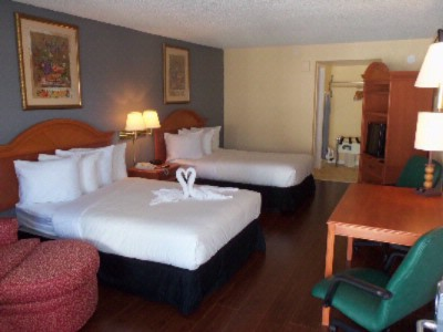 Double Deluxe Rooms 12 of 15