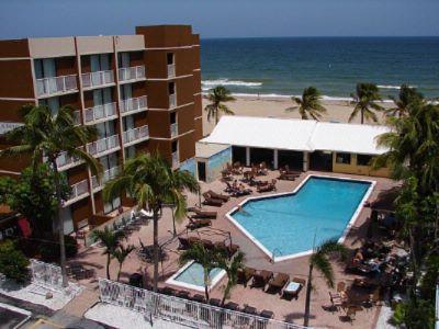 Florida Beach Hotels 4660 North Ocean Dr Fort Lauderdale Fl 33308