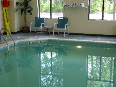 Indoor Heated Pool 4 of 6