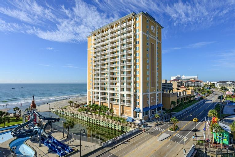 Image of Westgate Myrtle Beach Oceanfront Resort