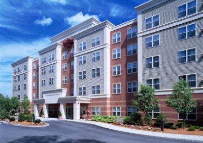 Residence Inn Boston Framingham 1 of 6
