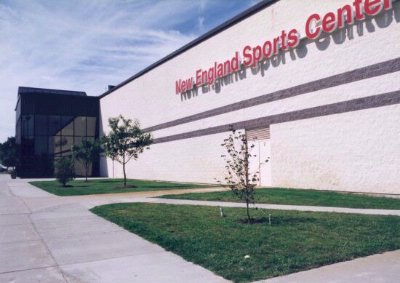 New England Sports Center / Nesc 6 of 6