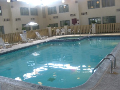 Indoor Swimming Pool And Whirlpool 4 of 4
