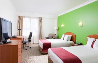 Twin Superior Room 4 of 8