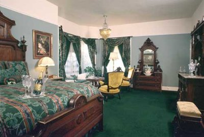 Napa Bed And Breakfast -Count Bonzi Suite 3 of 8