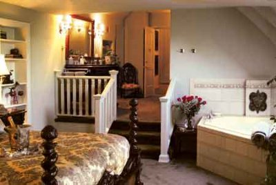 Napa Bed And Breakfast -Gables Suite 4 of 8