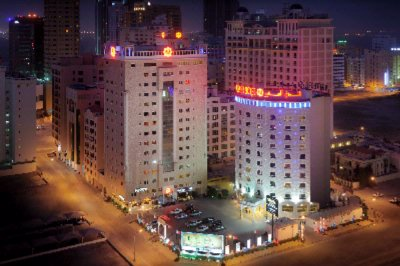 Al Safir Hotel & Tower 1 of 24