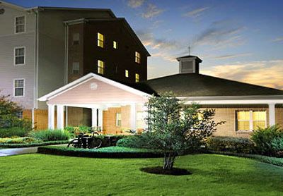 Image of Marriott Towneplace Suites Northwest Arboretum