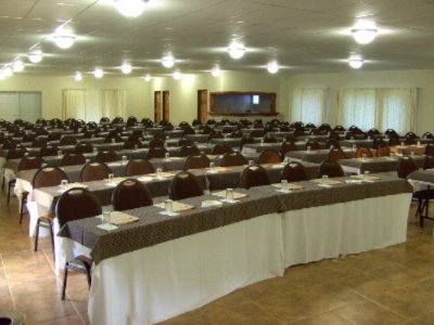 Jabulani Conference Hall 5 of 12