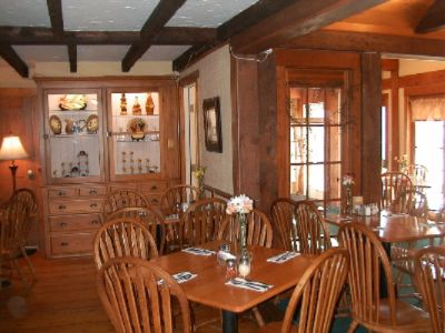 Cedar Crest Restaurant Is Open For All Three Meals Tuesday Through Saturday 3 of 9