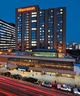 Image of The Sheraton Hamilton