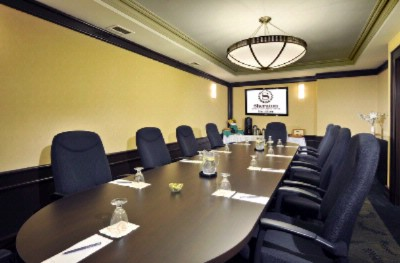 The Hunter Boardroom One Of Our Newest Meeting Spaces 11 of 11