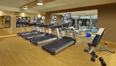 Sheraton Core Performance Fitness Centre 8 of 11
