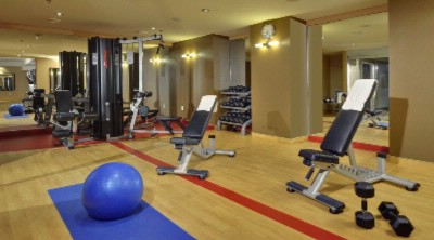 Sheraton Core Performance Fitness Centre 9 of 11