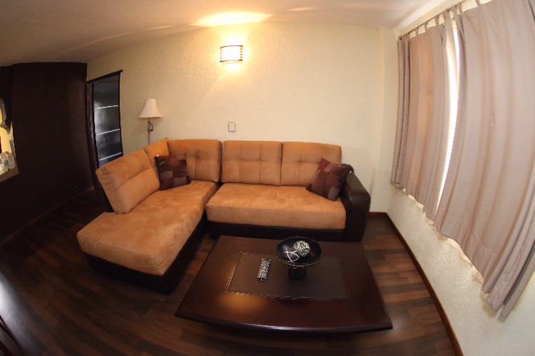 Master Suite Living Room 5 of 6