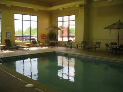 Take A Refreshing Dip In Our Indoor Swimming Pool & Whirlpool. 4 of 4