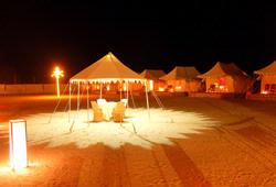 Wild Desert Resort / Rao Bika Ji Groups of Resorts