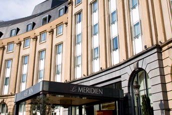 Image of Le Meridien Brussels