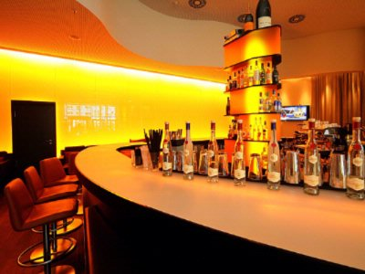Amber Lounge Hotel Bar 10 of 20