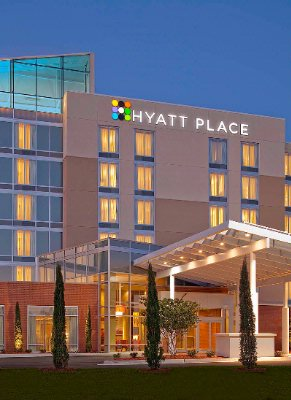Image of Hyatt Place Jacksonville Airport
