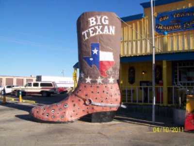 Big Texan Steak House 7 of 17