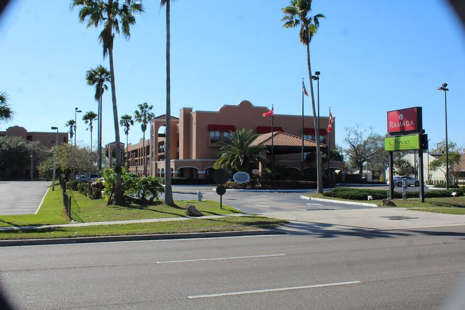 Image of Best Western Hotel & Suites Disney