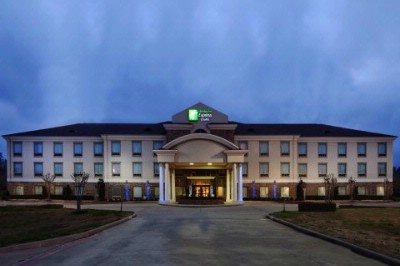 Holiday Inn Express Hotel & Suites Nacogdoches 1 of 6
