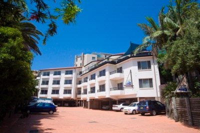 Terrigal Sails Serviced Apartments 1 of 13