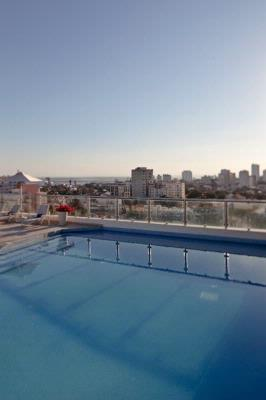 Roof Top Pool 2 12 of 16