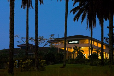 Le Meridien Ibom Hotel & Golf Resort 1 of 16