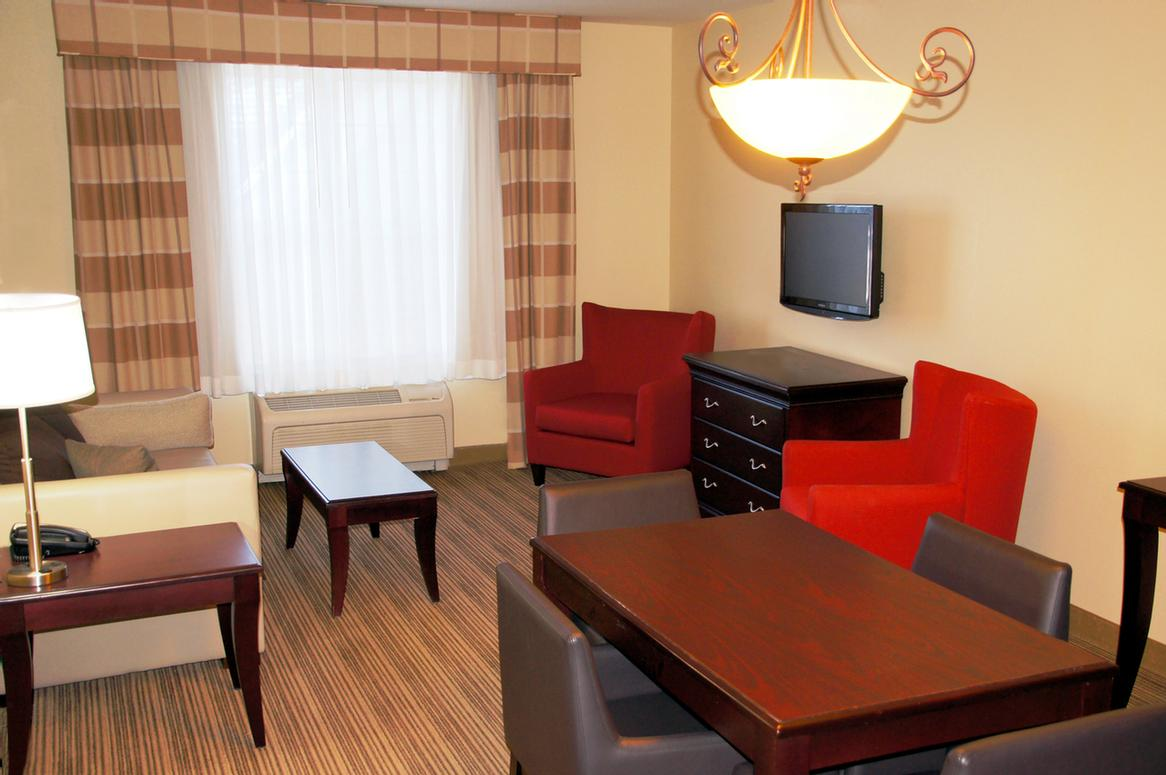 Extended Stay Suite 5 of 11