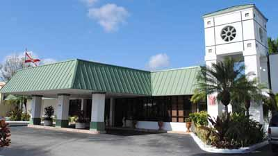 Floridian Hotel Of Homestead 990 North Blvd Fl 33030