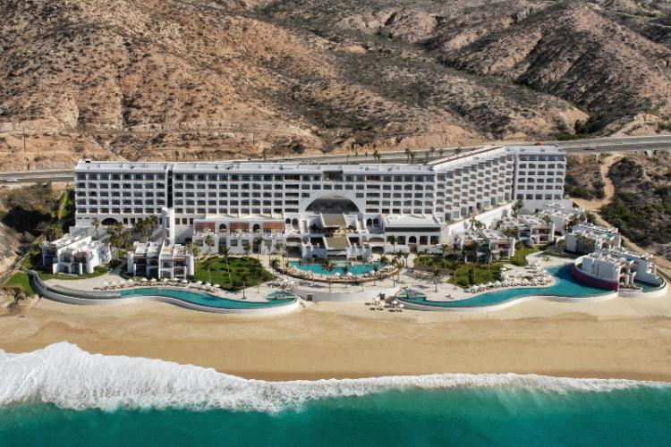 Marquis Los Cabos Resort & Spa All Inclusive 1 of 9