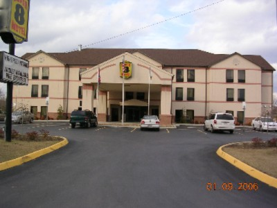 Super 8 Motel 1 of 8